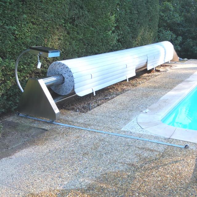 volet piscine aqualiss