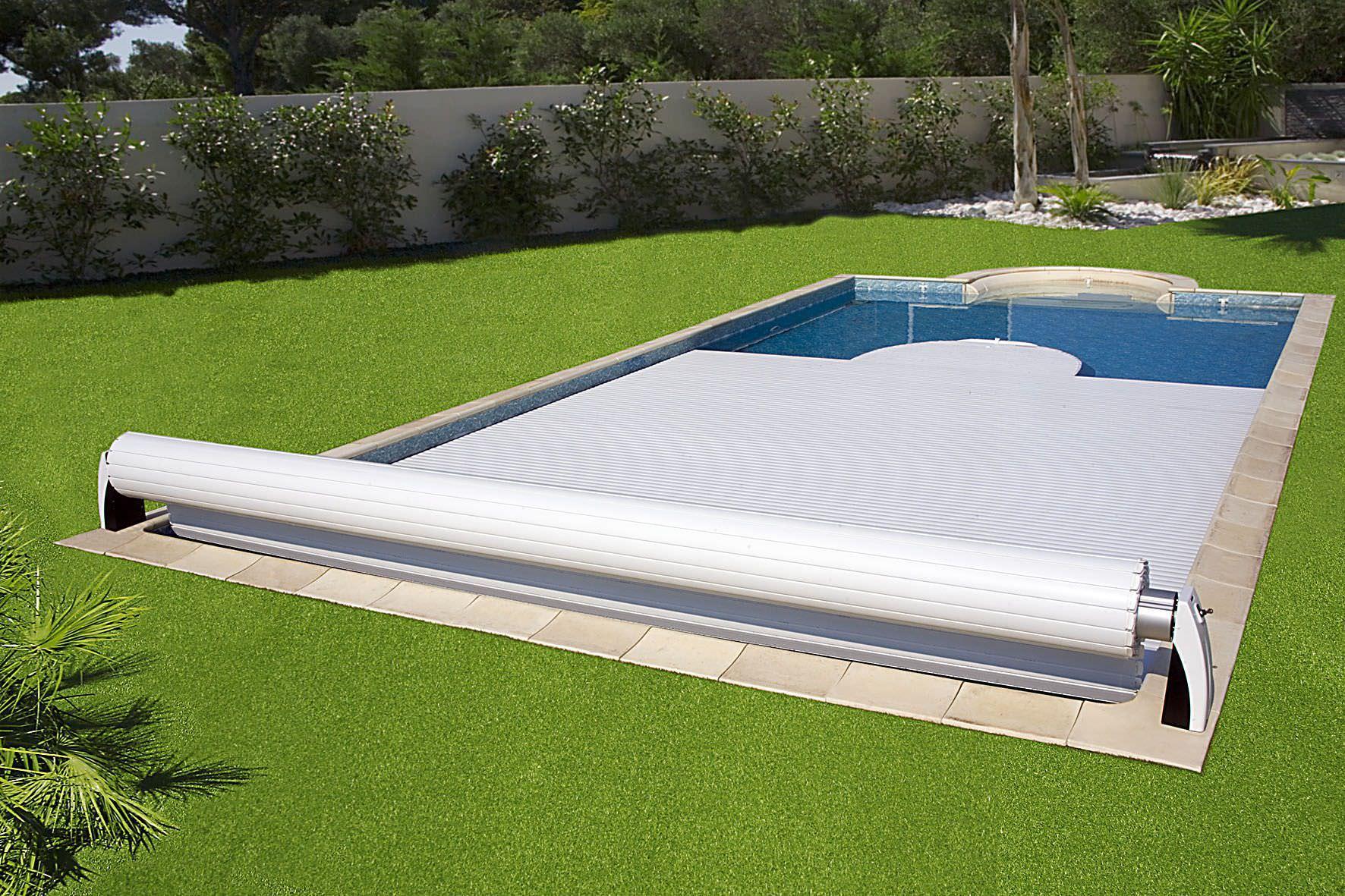 volet piscine astral
