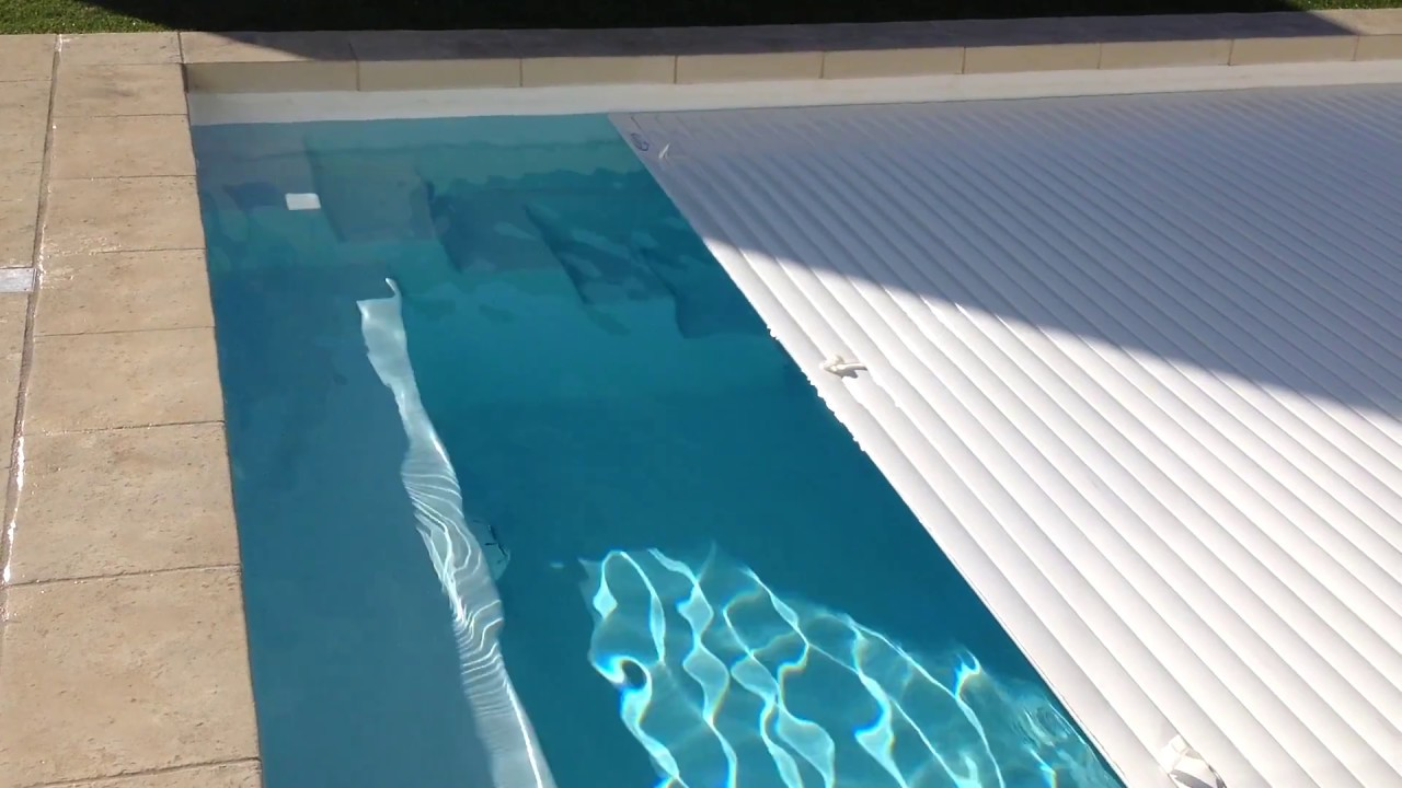 volet piscine camarol