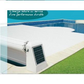 volet piscine carlit