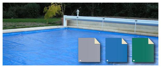 volet piscine center