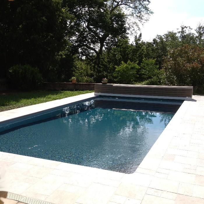volet piscine del