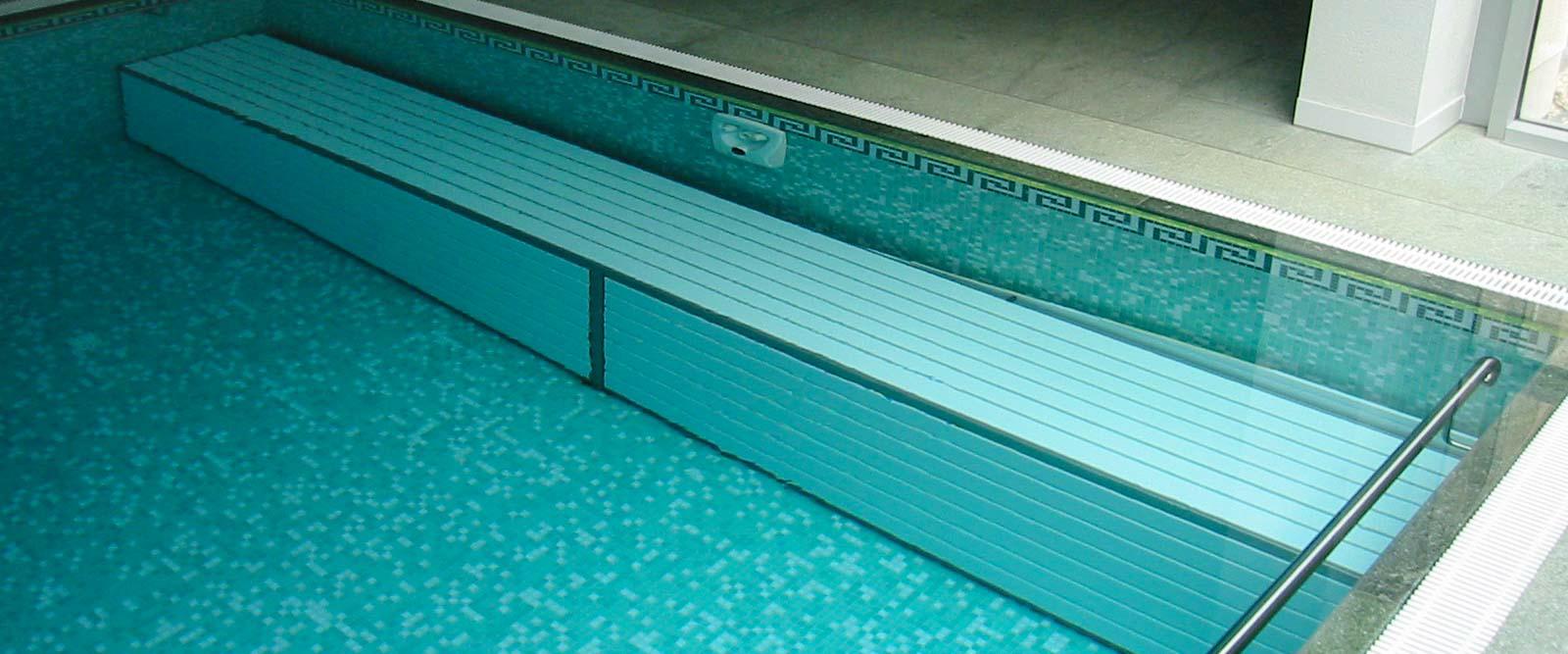 volet piscine grando