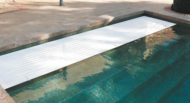 volet piscine haut de gamme