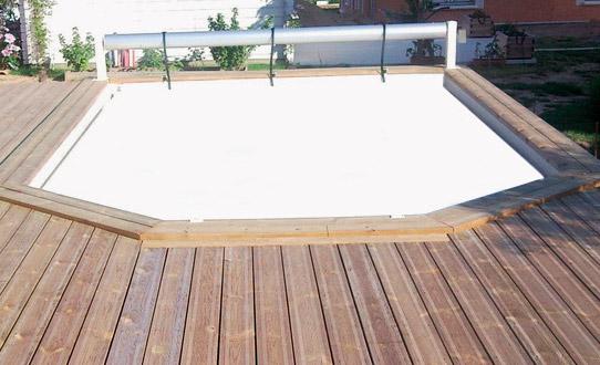 volet piscine hydro sud