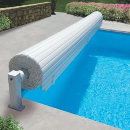 volet piscine manuel sur mesure
