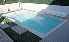 volet piscine neptune