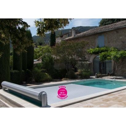 volet piscine open classic