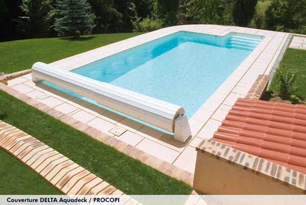 volet piscine procopi