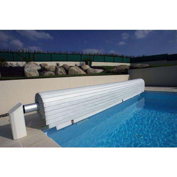 volet piscine pvc