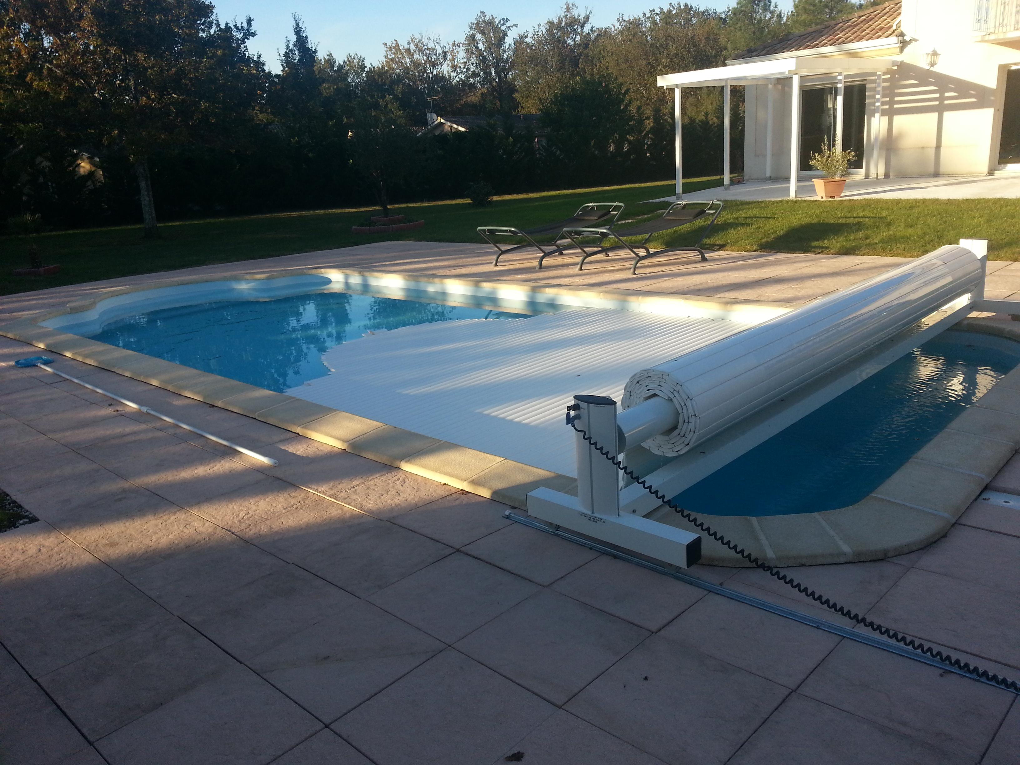 volet piscine renovation