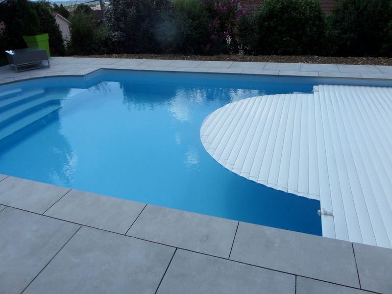volet piscine rhone