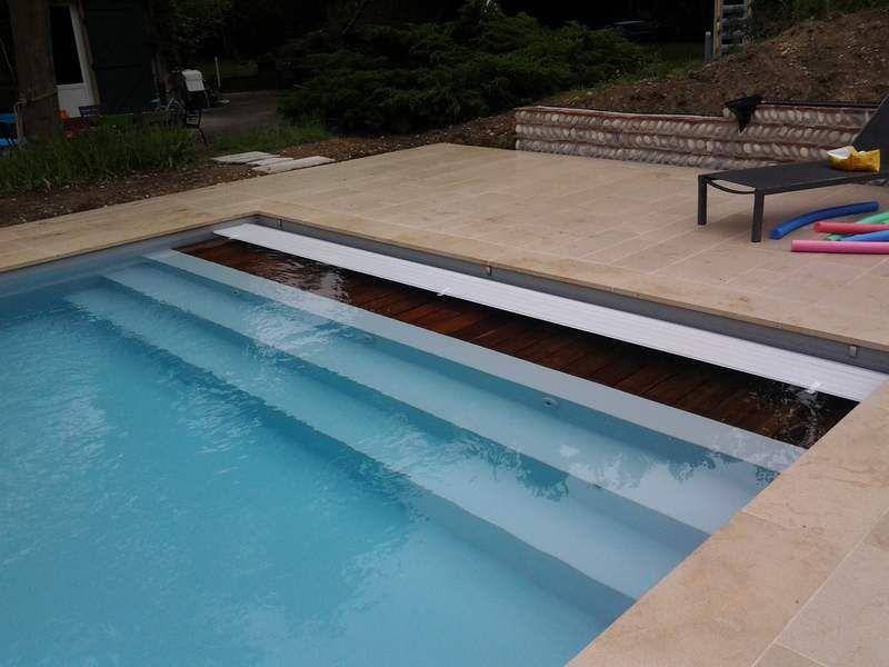 volet piscine sieph