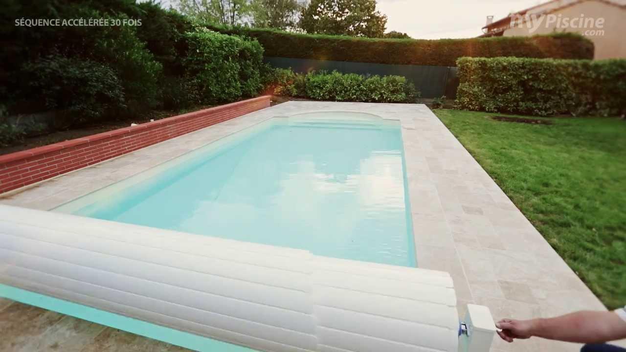 volet piscine solipro