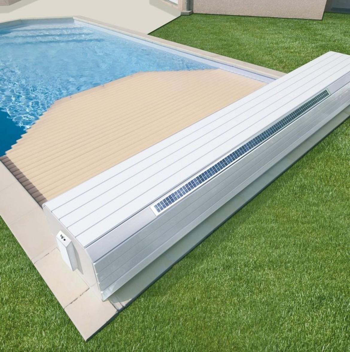 volet piscine surf system