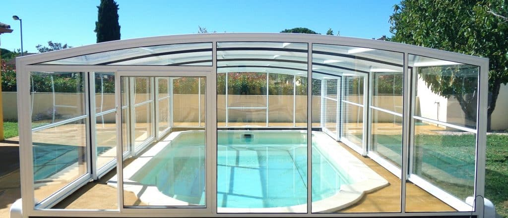 abri piscine 26