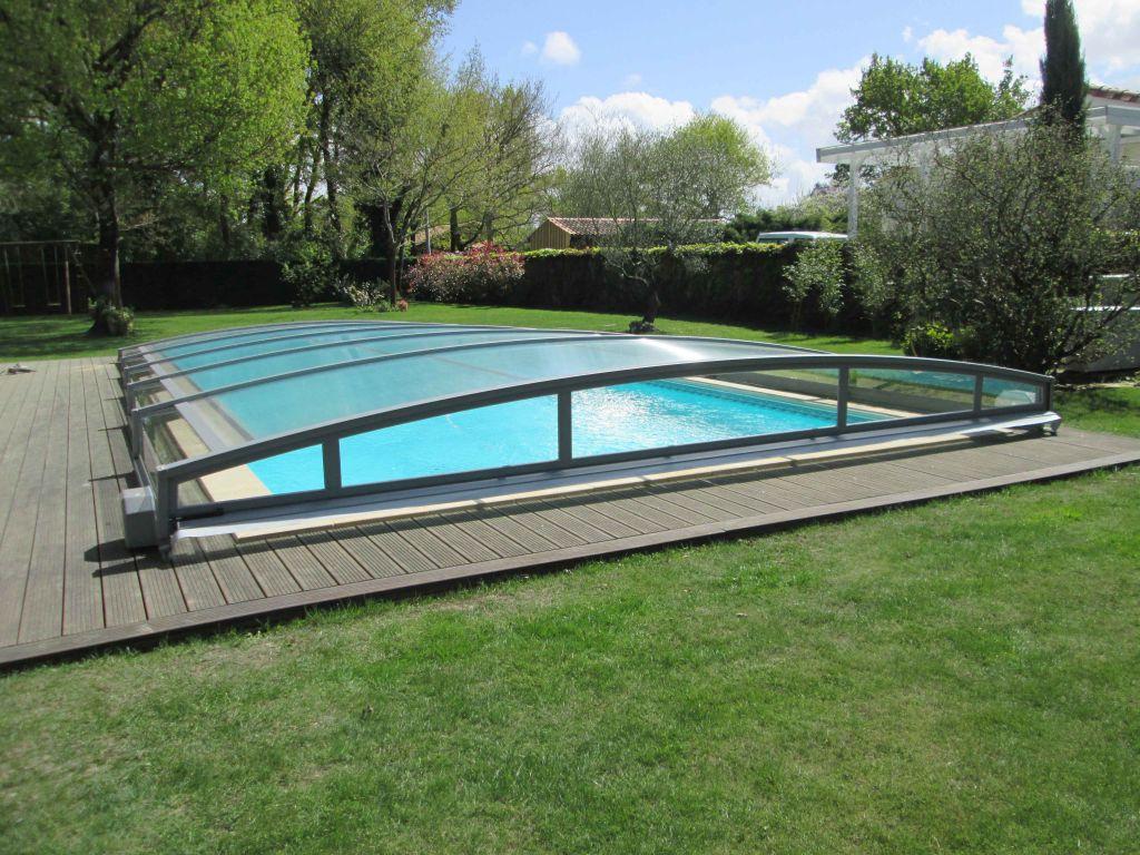 abri piscine 34