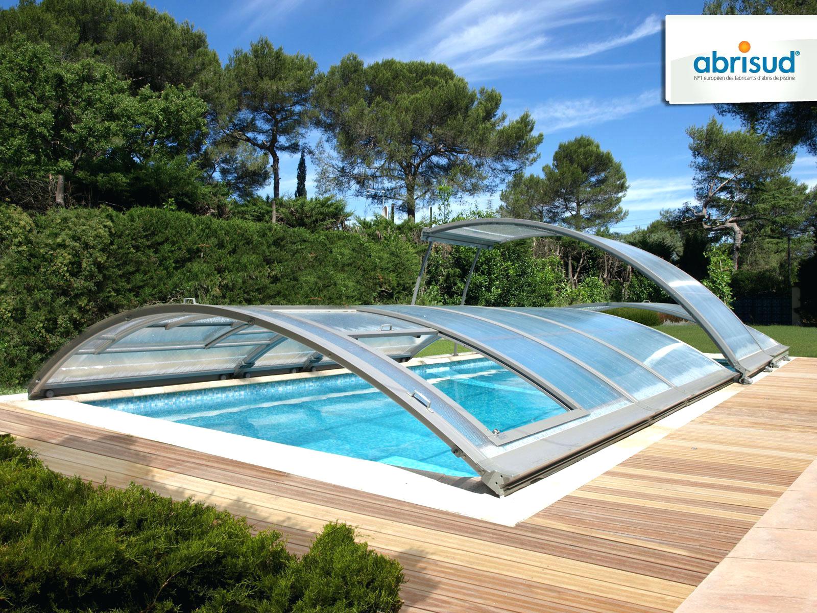 abri piscine 4 saisons