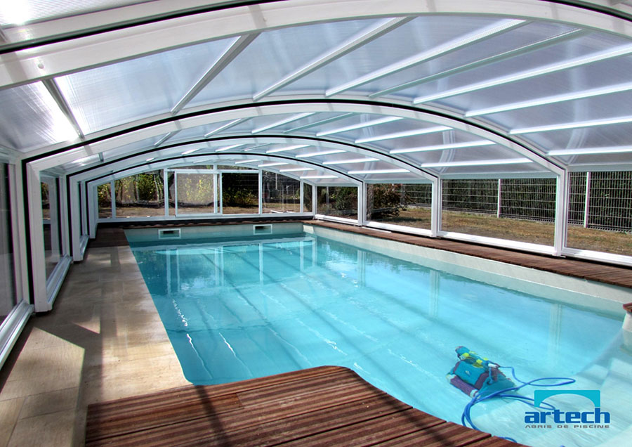 abri piscine 47