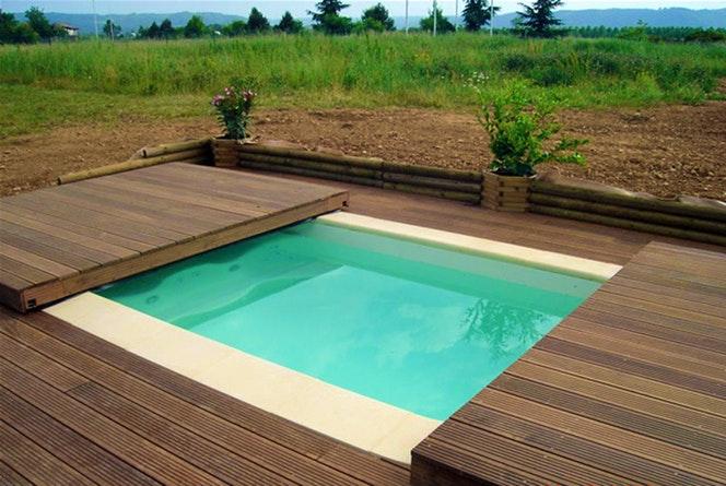 abri piscine 86