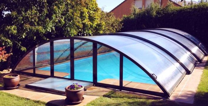 abri piscine abrinoval