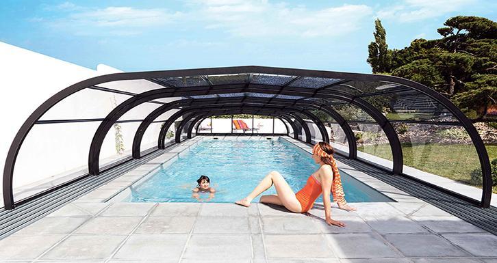 abri piscine beziers