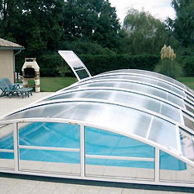 abri piscine fabricant