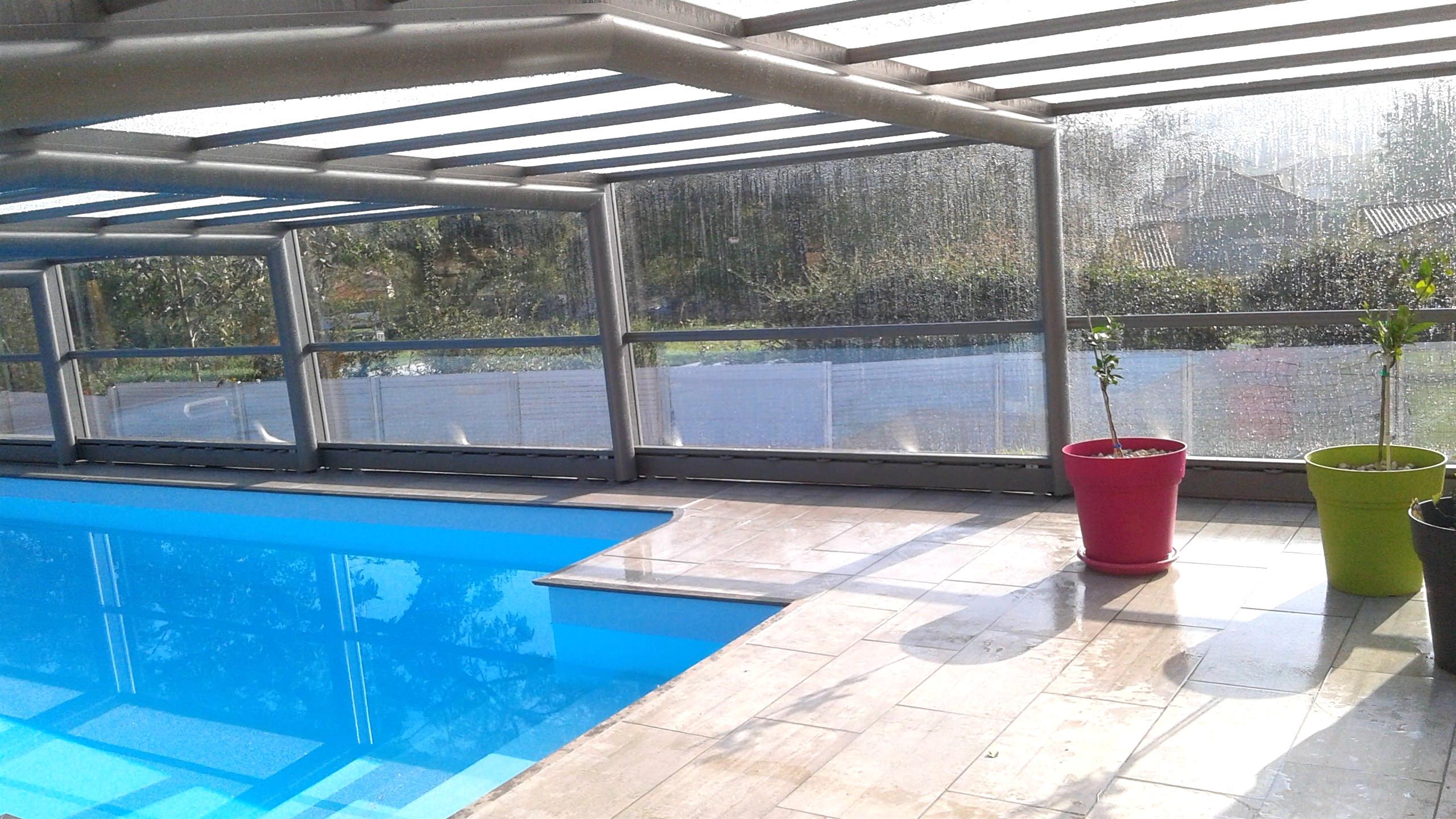 abri piscine france