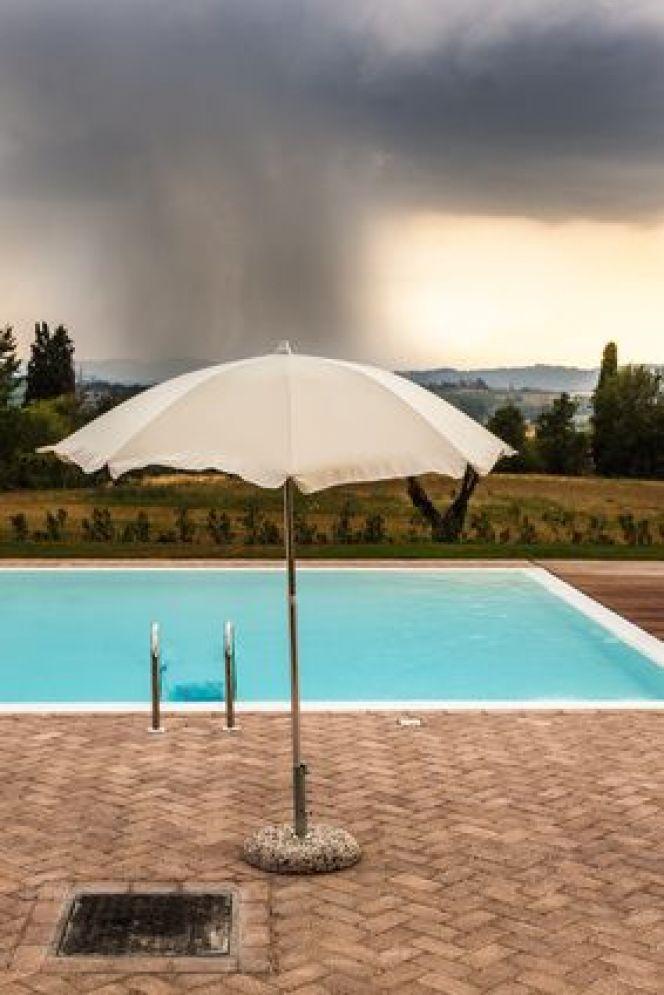 abri piscine grele