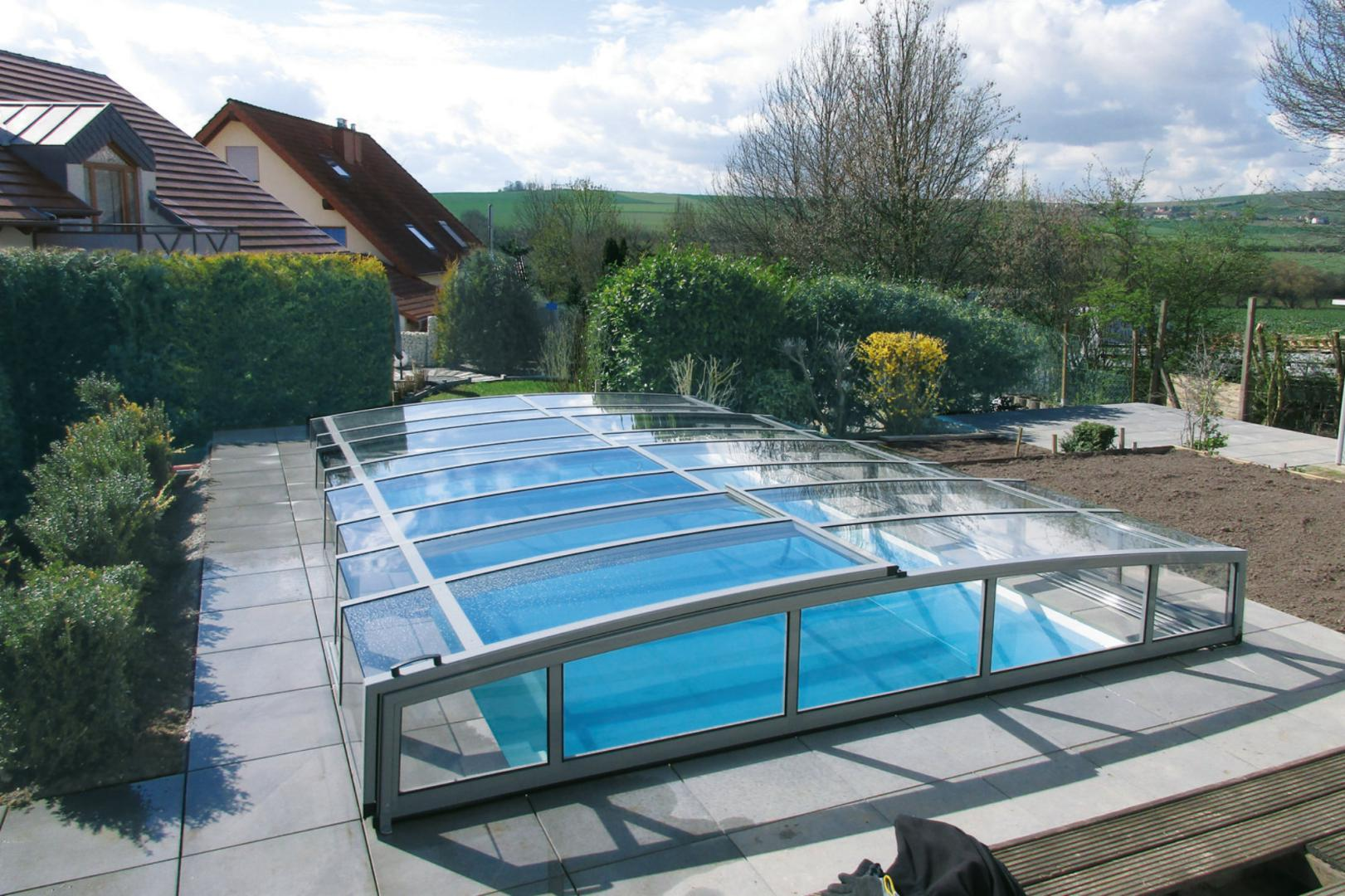 abri piscine jura