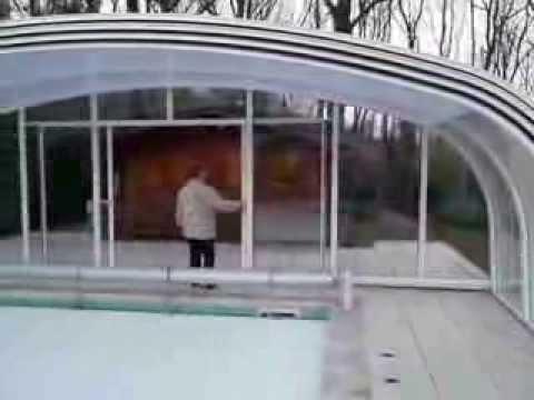 abri piscine kardinal