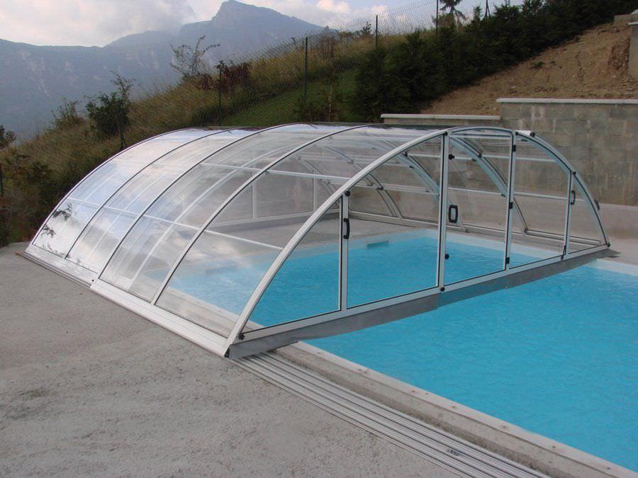 abri piscine klasik