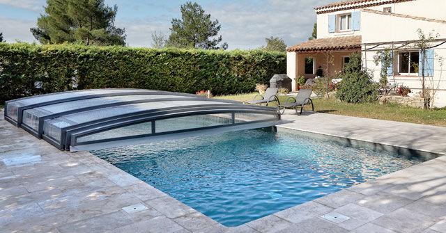 abri piscine neo