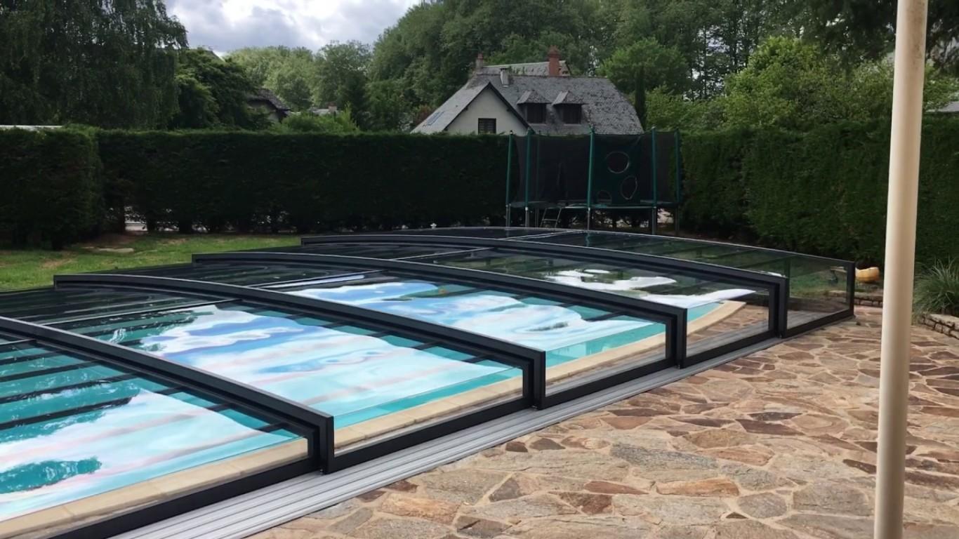 abri piscine occasion le bon coin