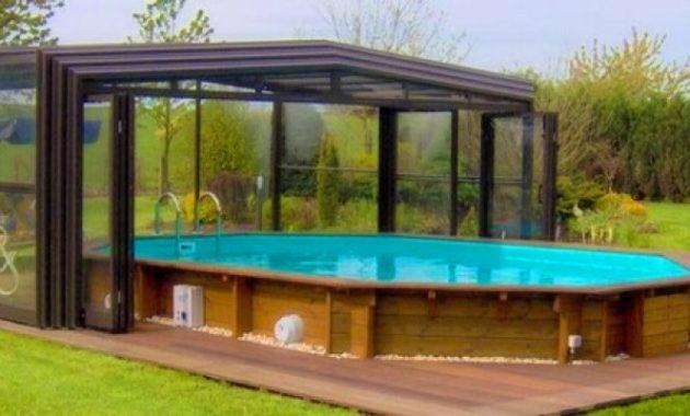 abri piscine occasion particulier