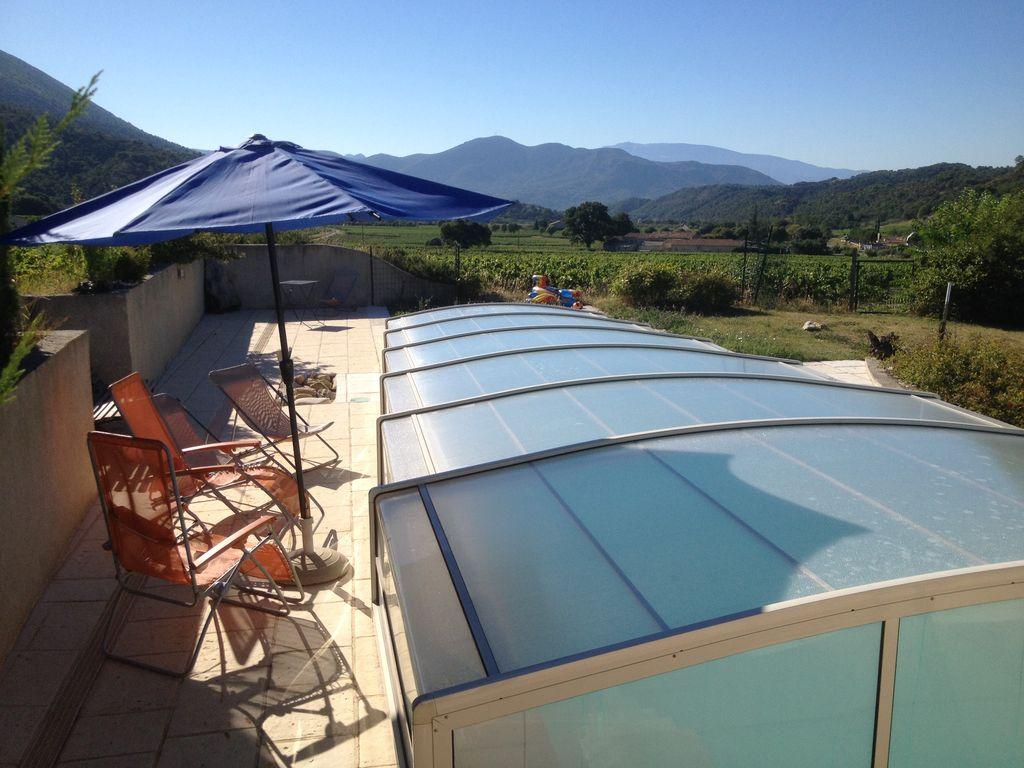 abri piscine rhone alpes