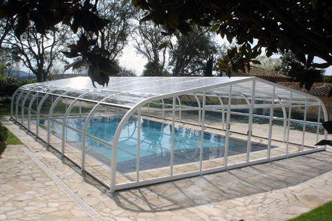 abri piscine tabarca