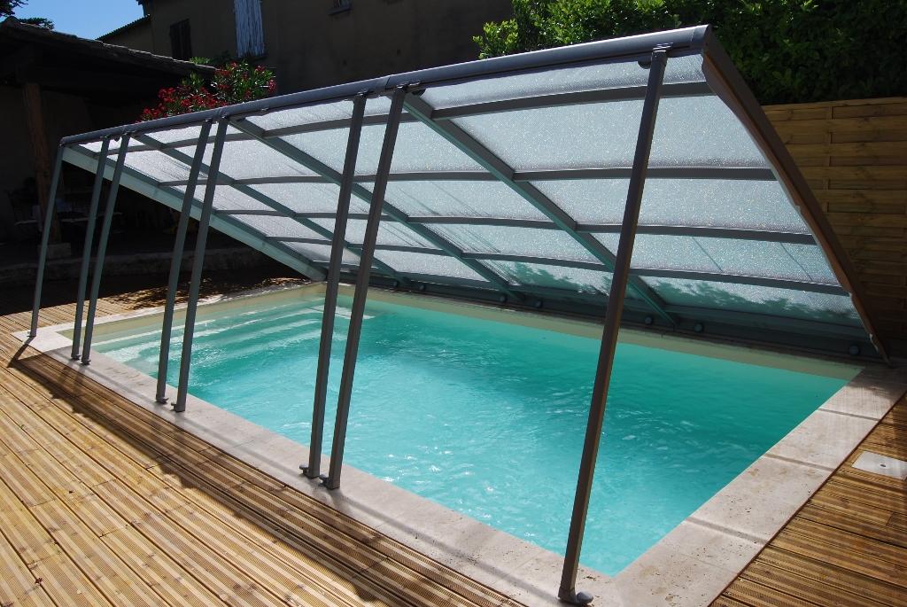abri piscine vaucluse
