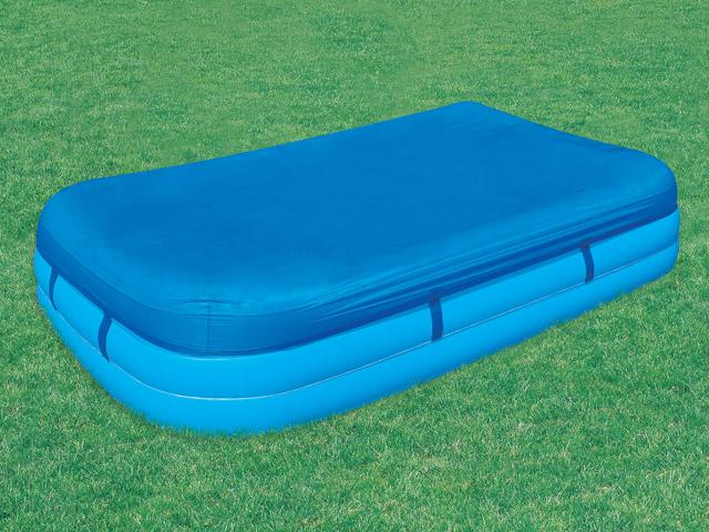 bache piscine 183 cm
