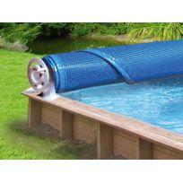 bache piscine 1m50