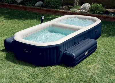 bache piscine 1m83