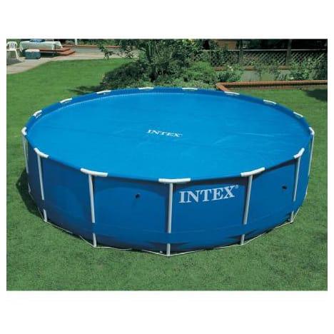 bache piscine 3.66 m