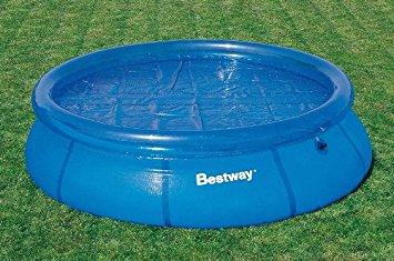 bache piscine 3m05