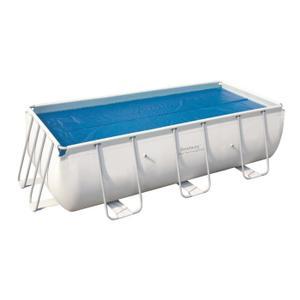 bache piscine 412 x 201