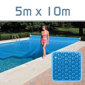 bache piscine 5 x 8