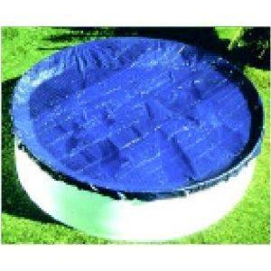 bache piscine 5x3