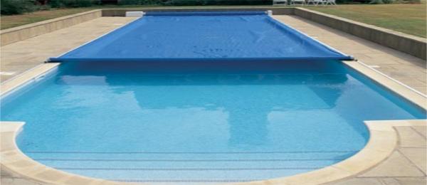 bache piscine 5×8