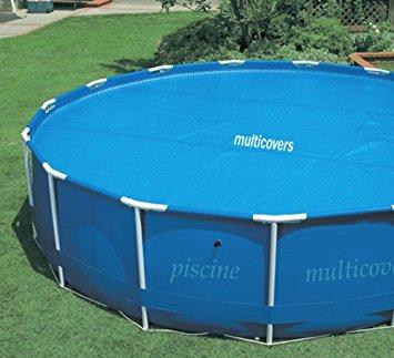 bache piscine 7.30×3.70