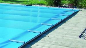 bache piscine 8x4