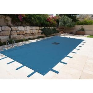 bache piscine anti uv